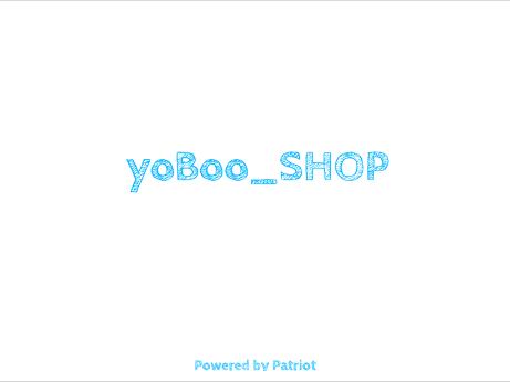 yoBooShopSplash小
